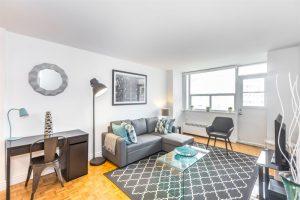 Short term rentals in Youge & Eglington Toronto