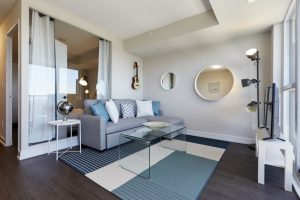Furnished rentals Toronto