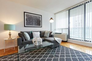 Affordable FULLY FURNISHED APARTMENTS Toronto