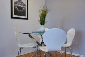 Furnished apartment rentals Uptown Toronto