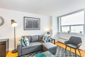 Fully furnished housing at Forest Laneway Toronto