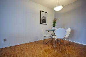 Best apartment rentals Uptown Toronto