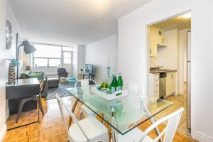 2 BEDROOM - FULLY FURNISHED APARTMENTS YONGE & EGLINTON