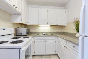Furnished kitchen Facility