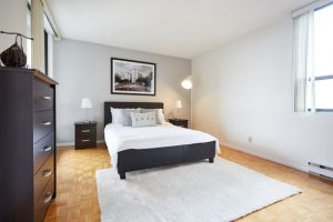 short-term monthly rentals in Toronto