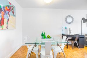 Fully furnished apartments in Keele & Finch Toronto