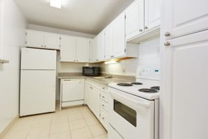 Furnished apartments for rent in Toronto
