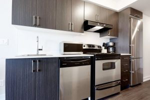 Trusted rentals in Toronto