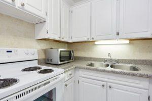 short-term monthly rentals in Toronto
