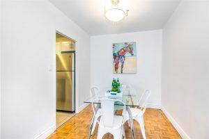 Short term rentals for new immigrants Toronto