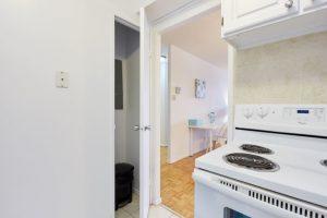 short-term monthly rentals in Uptown Toronto