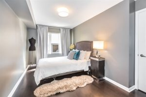 Short term furnished housing Toronto
