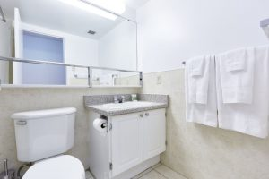 fully-furnished suites in Toronto