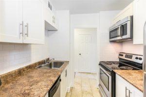 Short term rentals for realtors in Toronto