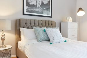 Furnished apartment Toronto