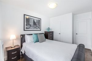 fully-furnished rental providers Midtown Toronto