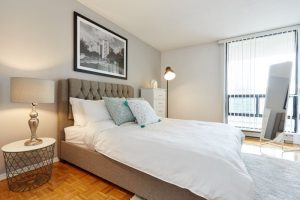 Furnished Apartments for Athletes and Entertainers