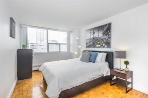 Short term rentals for legal dissolutions in Toronto
