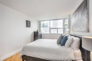 Short term furnished rentals in Toronto