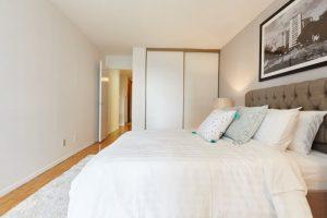 affordable short-term rental in Toronto