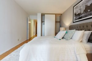 affordable short-term rental in Uptown Toronto