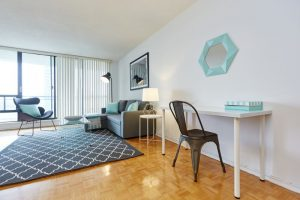 Apartments for legal professionals in Toronto