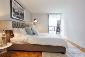 Reasonable short term apartment rentals Toronto