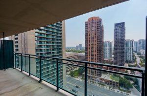 Housing facilities in Toronto