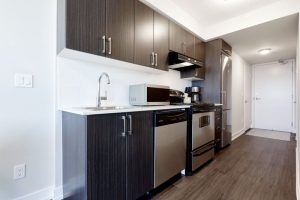 Furnished apartment & short term rentals in Toronto