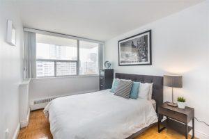 Short term furnished rentals Toronto