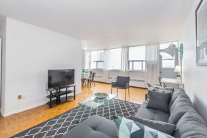 1 BEDROOM - FULLY FURNISHED APARTMENTS Yonge & Eglinton