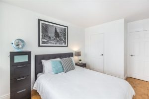 Affordable short term rentals in Toronto