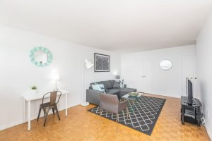AFFORDABLE RENTALS IN MIDTOWN TORONTO