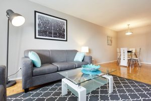 Housing provider in Toronto