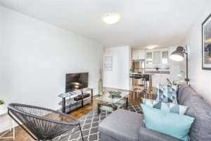 Short-Term Toronto Rental Stay Toronto