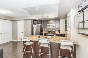 Short term rental properties in Toronto