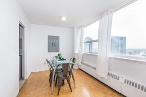 FURNISHED RENTALS IN MIDTOWN TORONTO