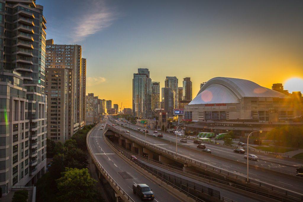Short Term Rentals In Toronto