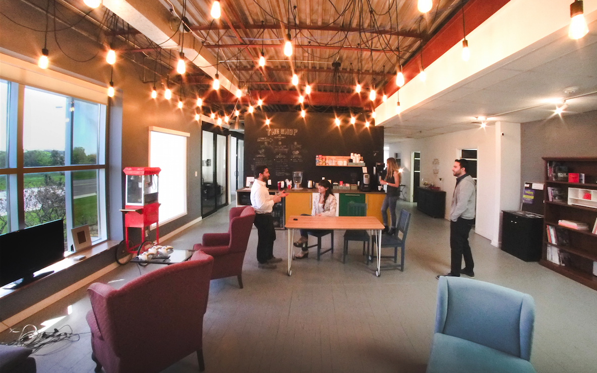 Coworking Spaces In Toronto