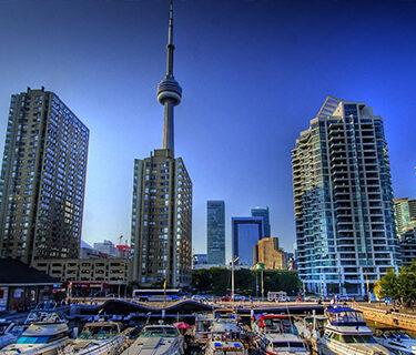 Short-Term Rental in Toronto